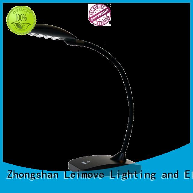 Hot led desk lamp reading Leimove Brand