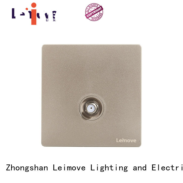 Leimove fused spur free sample cheapest factory price