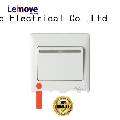 electrical contact switch cheapest factory price for customization Leimove