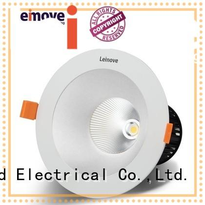 downlights best led downlights white Leimove company