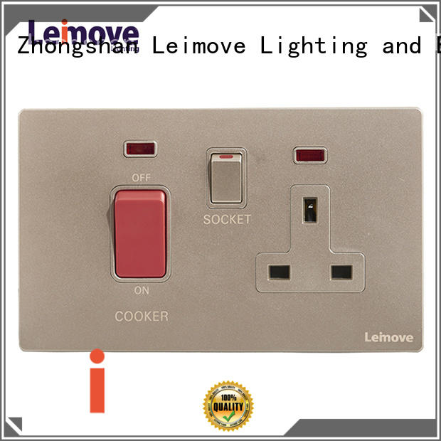 sand stone plug and socket lingmai series ODM at discount