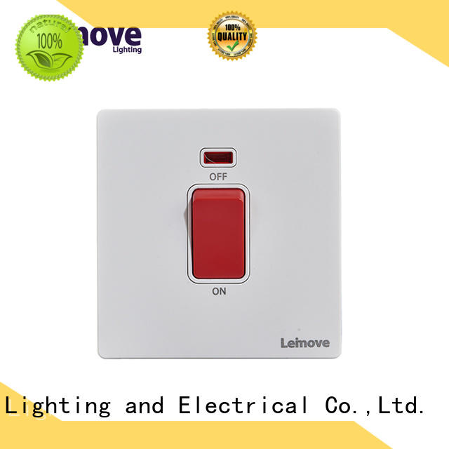 Leimove sandstone gold power switch bulk order for sale