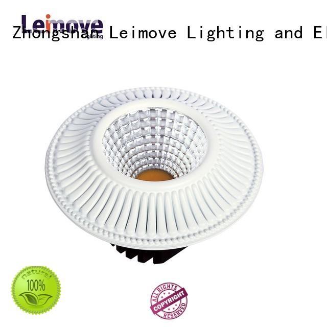 spot led wall downlight Leimove Brand company