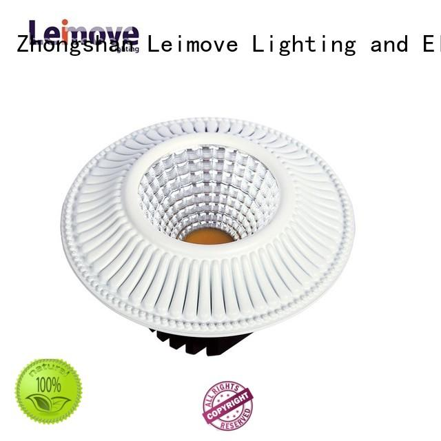 spot led wall downlight Leimove Brand company