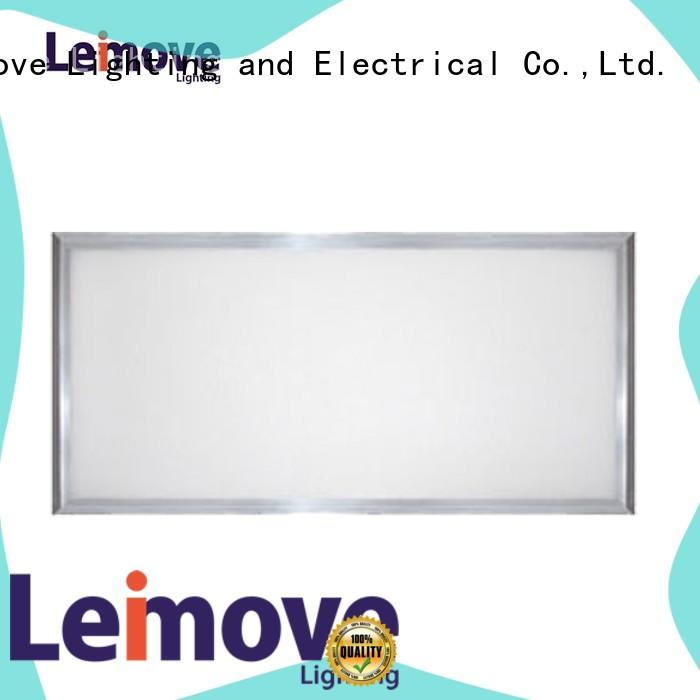 Surface mounted dimmable 220v 72W smd Panel Light   LM-PL0306QR