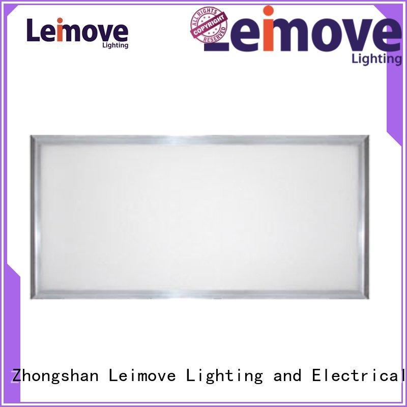 smd led flat panel light ce Leimove company