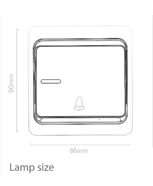 Leimove-Find Single Light Switch Light Switch Outlet From Leimove Lighting-1