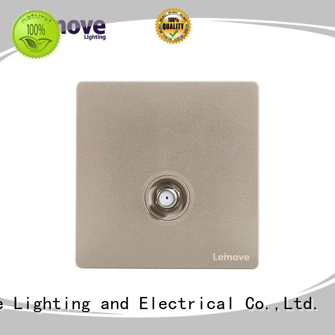 unswitched fused spur outlet sandstone high quality Leimove