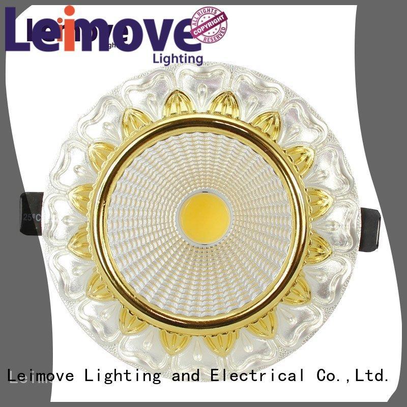 dimmable led spot light spot leimove Leimove company