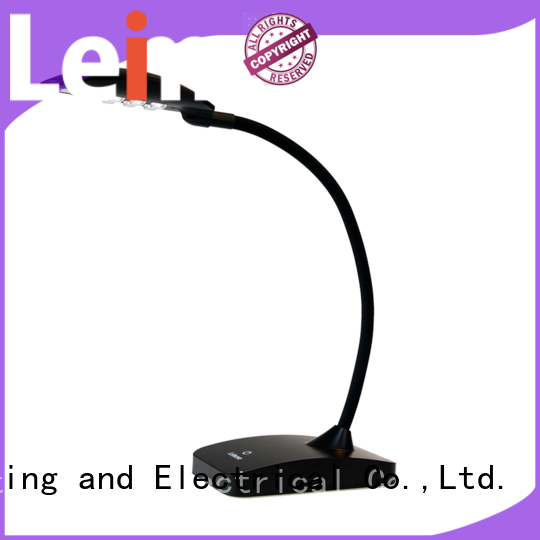 reading dimmable led desk lamp high-quality for wholesale Leimove
