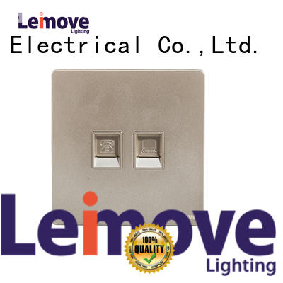Leimove wholesale fused spur unswitched at discount cheapest factory price