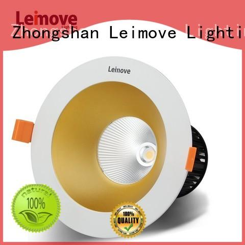 cesaarohs mounted white light led down light Leimove