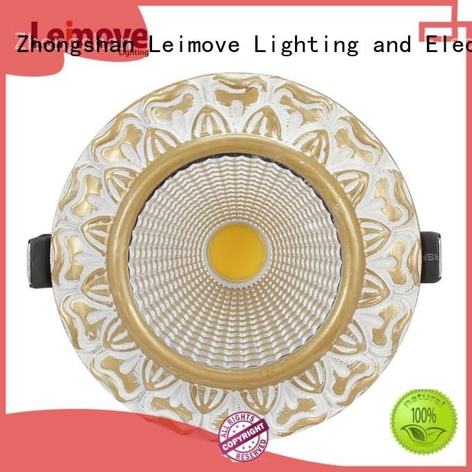 free washer OEM led spot light Leimove