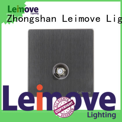 Leimove stainless steel low current systems free delivery cheapest factory price
