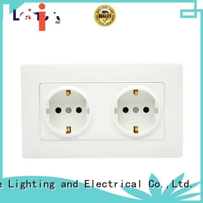 Leimove level china power socket high quality for sale