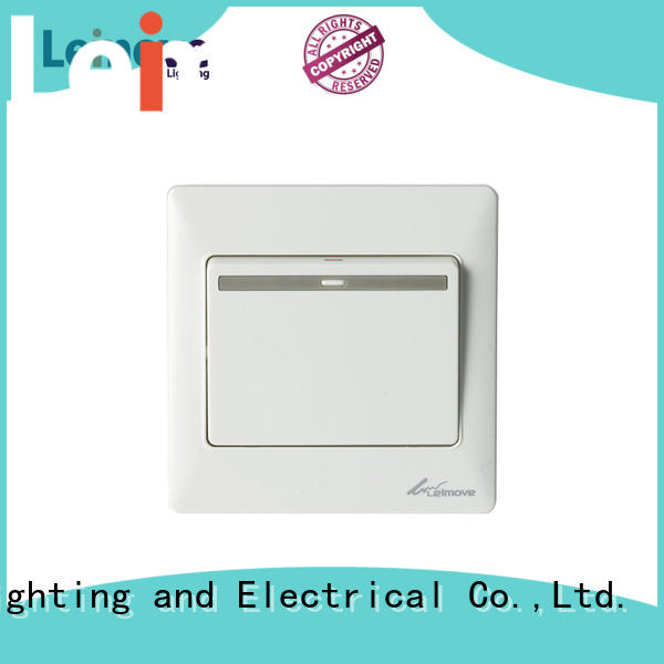 general electrical pc light switch plates Leimove manufacture