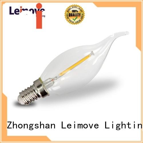 led oem filament Leimove Brand led bulbs online factory