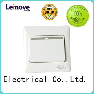 electrical pc Leimove Brand electrical on off switch