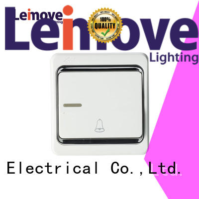 way year single light switch one bell Leimove Brand