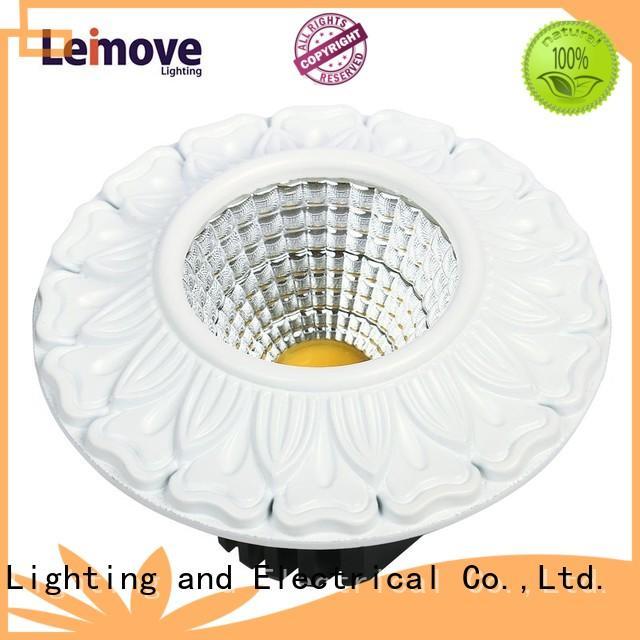 slim decorative price sale Leimove Brand led spot light supplier