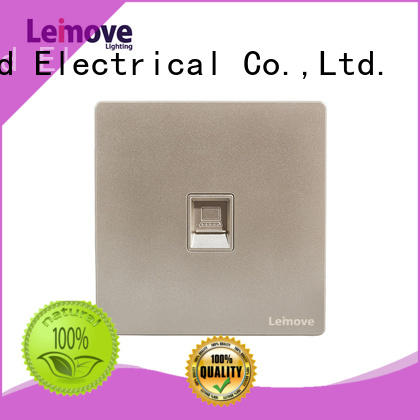 telephone socket high quality Leimove