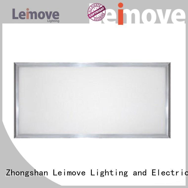 Leimove eye-protection best led panel lights bulk production for customization
