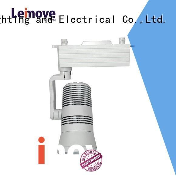 Wholesale cct led track light Leimove Brand