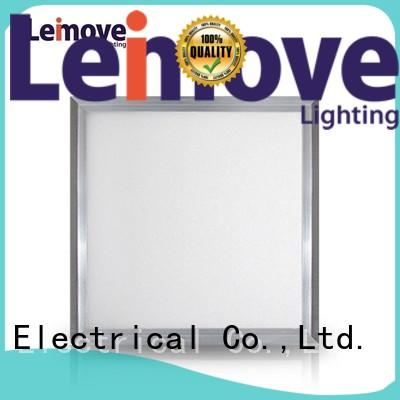 Leimove Brand white mounted products rohs led panel light
