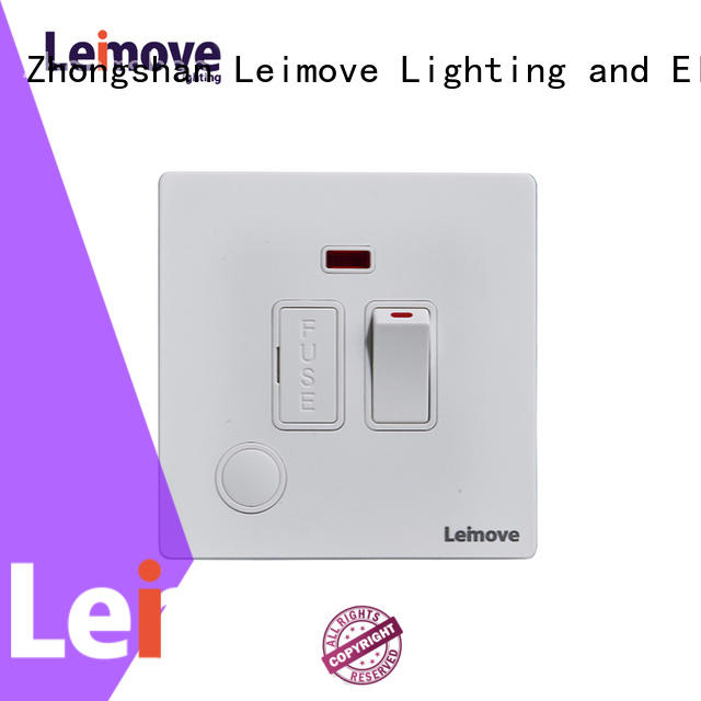stainless steel electronic on off switch sandstone gold for wholesale Leimove