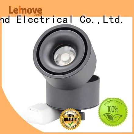 Leimove Brand track led kitchen track lighting magnetic supplier