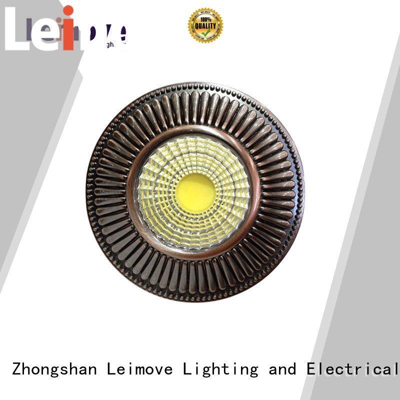 sale spot led rohs flicker Leimove Brand
