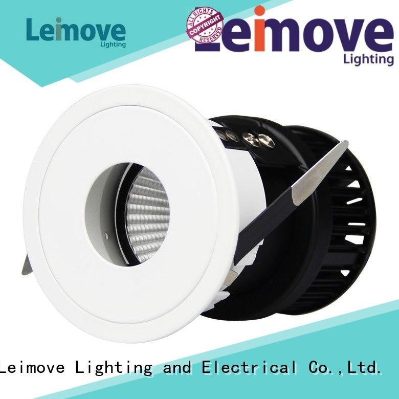 spot led cerohs downlights cob led spot light manufacture