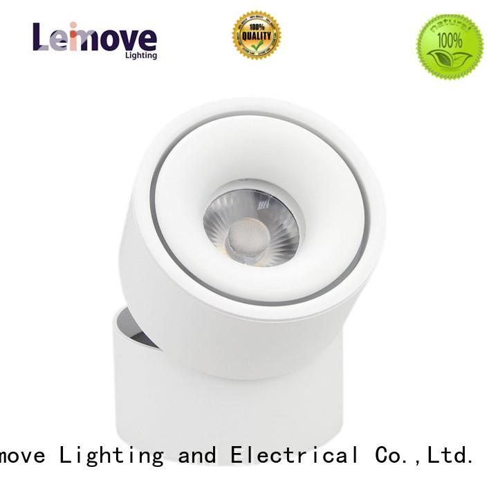 Hot led kitchen track lighting switchable Leimove Brand