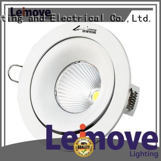 downlight cerohs rohs spot led Leimove Brand
