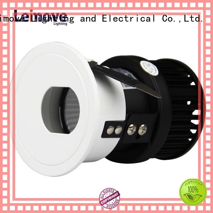 copper colored led spotlights cheap price ultra bright for wholesale