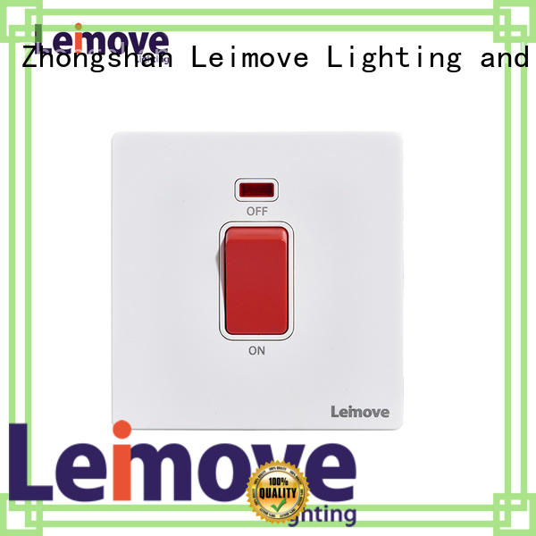 Leimove durable national switch bulk order for sale