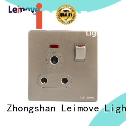 custom auxiliary power socket wholesale at discount