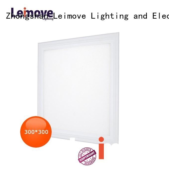 led flat panel light rohs ul white led panel light manufacture