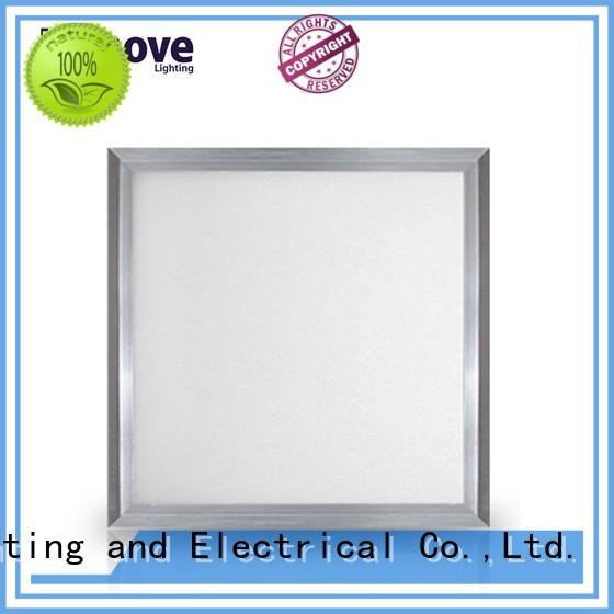 Leimove Brand surface dimmable cqc led flat panel light panel