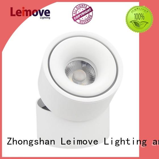 Quality Leimove Brand led kitchen track lighting fixture magnetic
