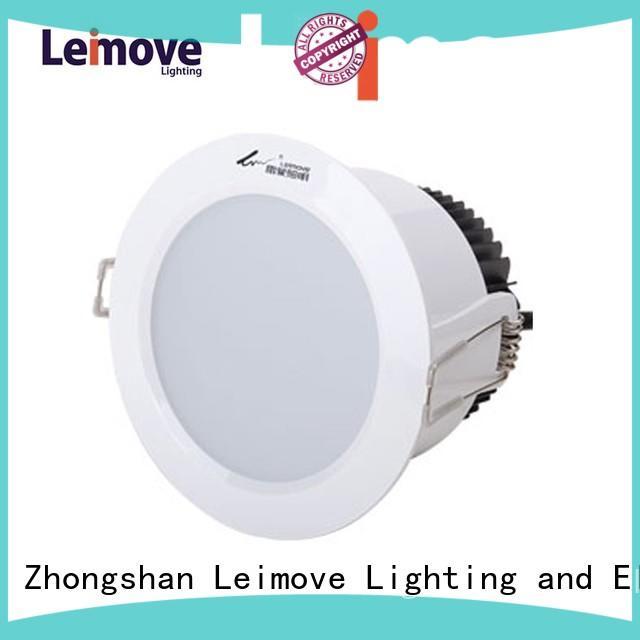 ce design source best led downlights Leimove Brand