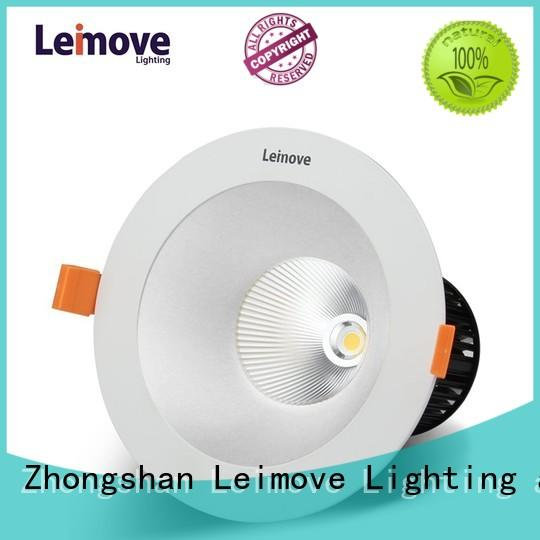 Leimove Brand led smd downlight best led downlights