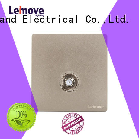 Leimove lan socket at discount high quality