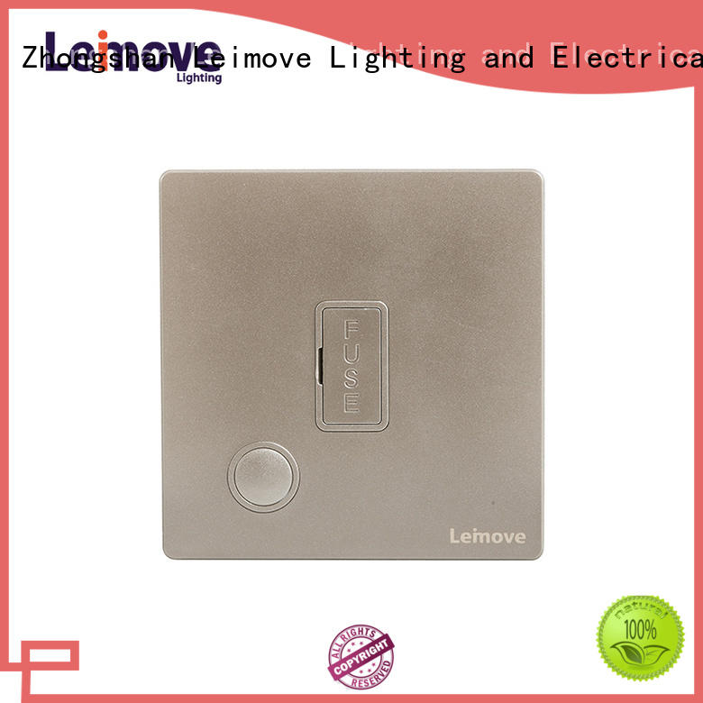 Leimove lingmai series aerial socket at discount for sale