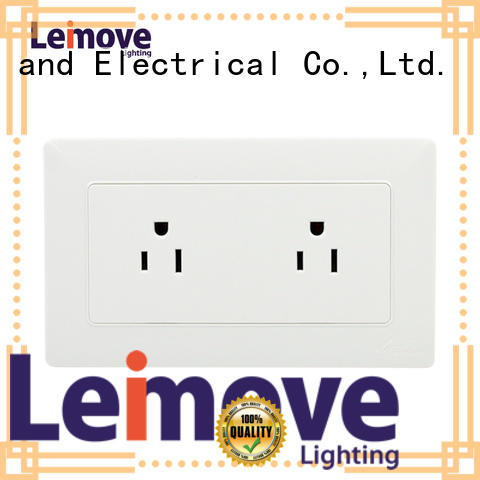Leimove level wall plug socket for sale
