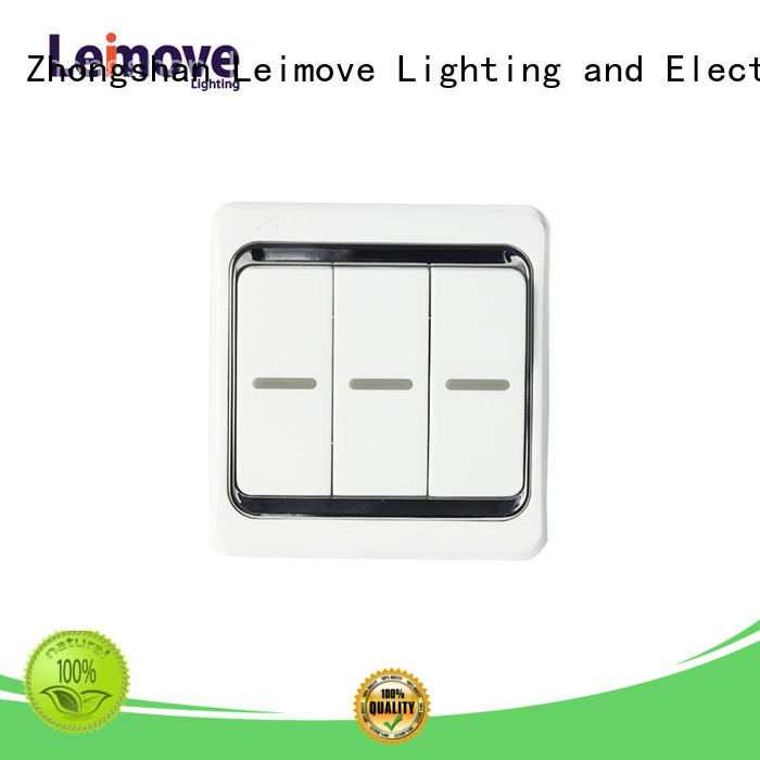 year door single light switch bell Leimove company