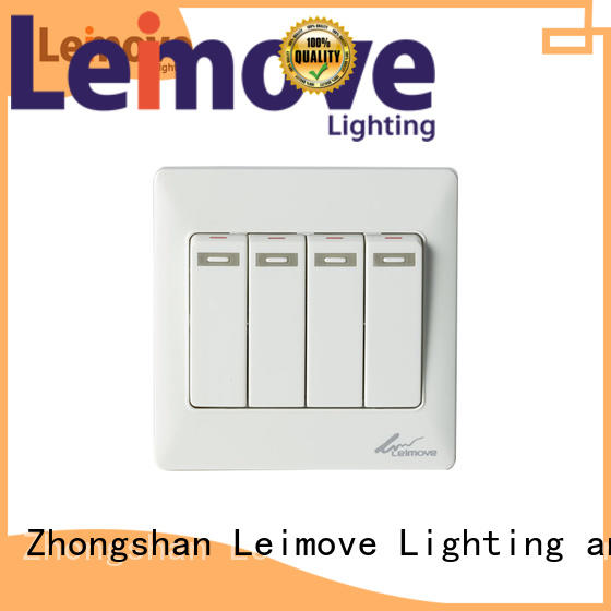 one light switch plates wall two Leimove Brand