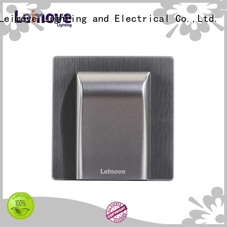 lingmai series unswitched spur outlet gold high quality Leimove