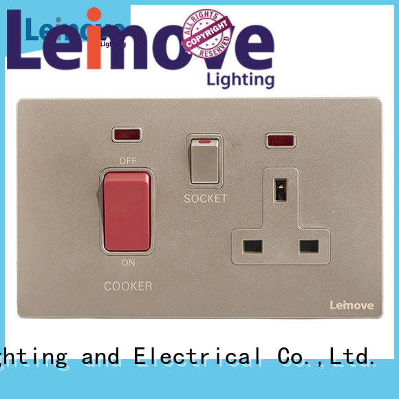 custom outdoor power socket stainless steel wholesale at discount