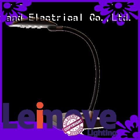 led reading lamp black for wholesale Leimove